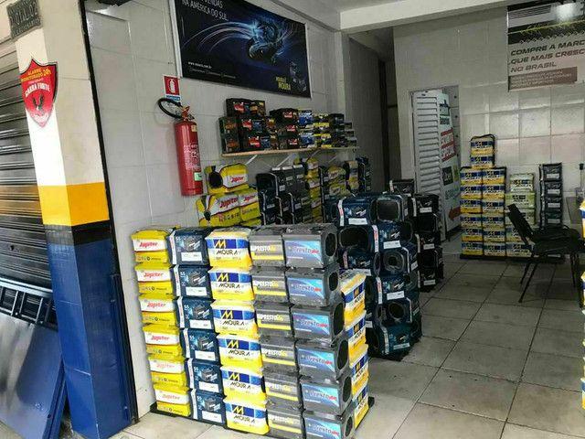 ATACADÃO BATERIAS AUTOMOTIVAS, MELHOR PREÇO.   - Foto 4