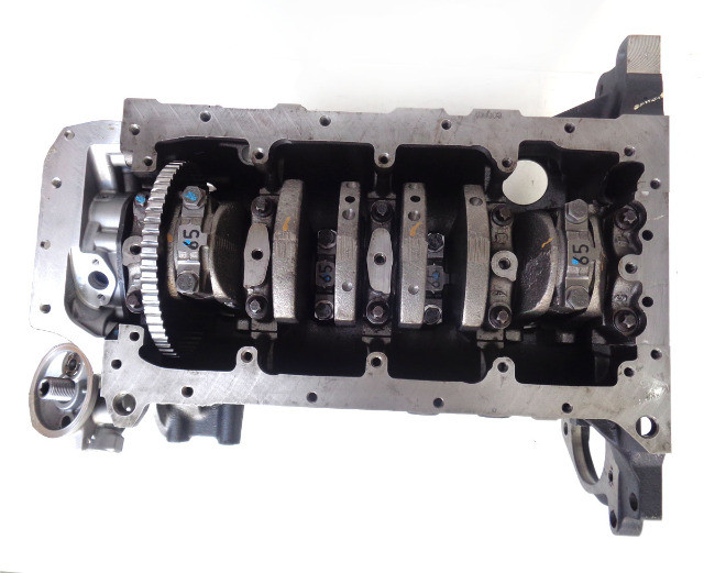 Motor parcial GM gasolina
