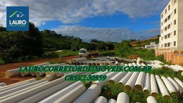 Terrenos no loteamento Colinas do Ipiranga, obras em andamento a todo vapor - Foto 4
