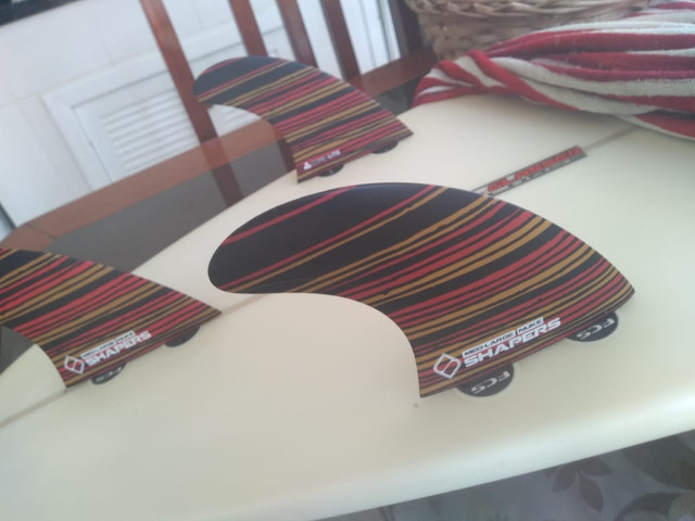 Vendo prancha powerage - Foto 6
