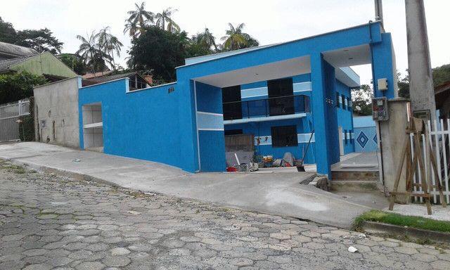 Vendo prédio inteiro com 4 apartamento 800000 - Foto 3