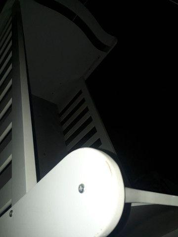 berço com colchão - Foto 4