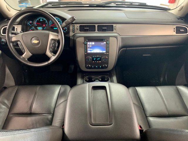 Chevrolet Cheynne LTZ V8 Flex 2012 - Foto 10