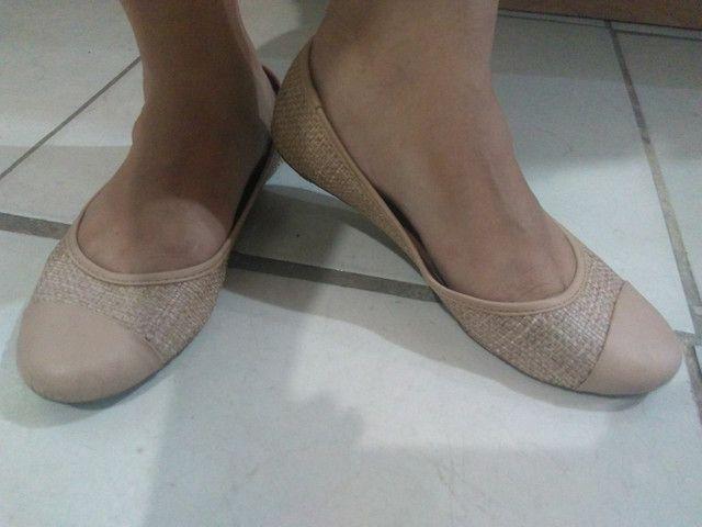 Calçados bom estado, baratos - Foto 3