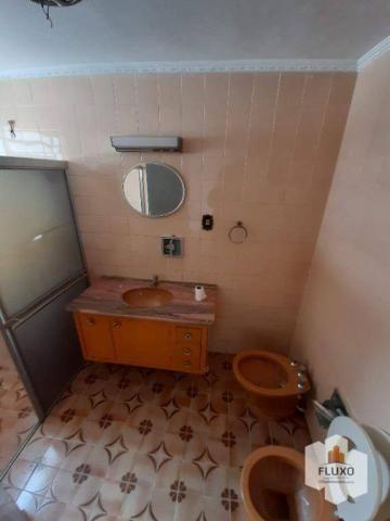 Casa com 3 dormitórios para alugar, 213 m² - Vila Aeroporto Bauru - Bauru/SP - Foto 13