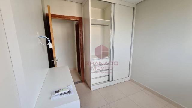 8043 | Apartamento para alugar com 1 quartos em Vila Santo Antônio, Maringá - Foto 8