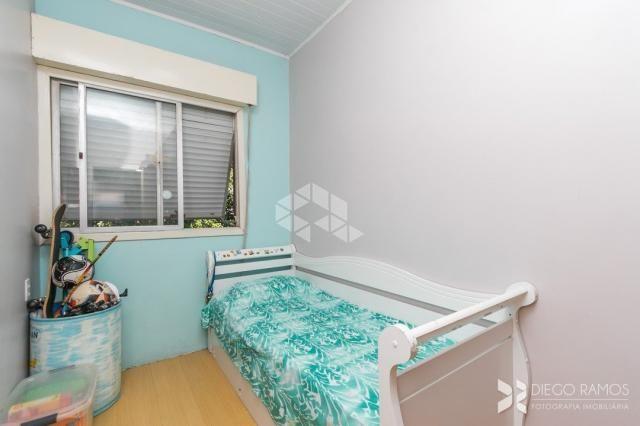 Apartamento à venda com 3 dormitórios em São sebastião, Porto alegre cod:9925818 - Foto 7