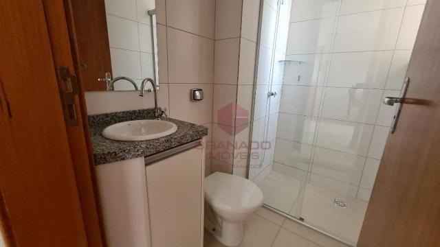 8043 | Apartamento para alugar com 1 quartos em Vila Santo Antônio, Maringá - Foto 7