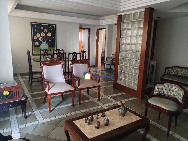 Apartamento com 3 dormitórios à venda, 130 m² por R$ 380.000,00 - Setor Bueno - Goiânia/GO - Foto 2
