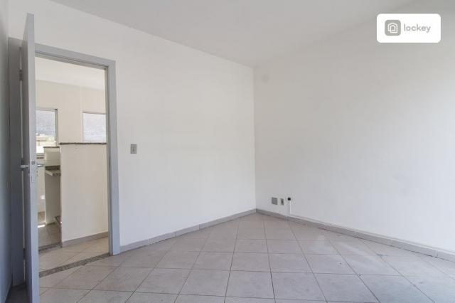 Apartamento com 30m² e 1 quarto - Foto 7
