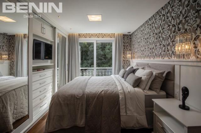Apartamento à venda com 3 dormitórios em Bela vista, Gramado cod:15588 - Foto 11