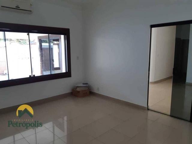 Casa com 4 dormitórios à venda na 906 sul, 260 m² por R$ 490.000 - Plano Diretor Sul - Pal - Foto 4
