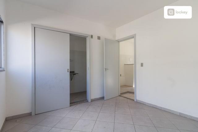 Apartamento com 30m² e 1 quarto - Foto 4