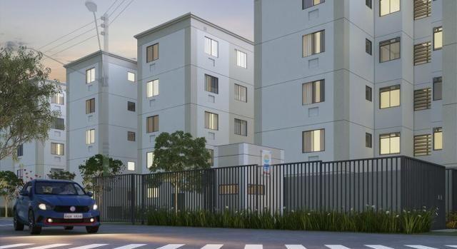 Apartamento para Venda em Rio de Janeiro, Braz de Pina, 2 dormitórios, 1 banheiro, 1 vaga