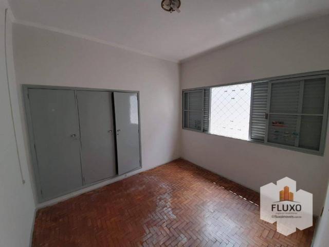 Casa com 3 dormitórios para alugar, 213 m² - Vila Aeroporto Bauru - Bauru/SP - Foto 8