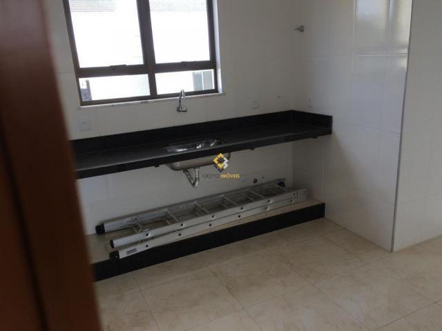 Apartamento à venda com 3 dormitórios em Liberdade, Belo horizonte cod:4060 - Foto 7