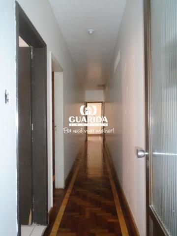 Casa Residencial para aluguel, 3 quartos, 1 vaga, PETROPOLIS - Porto Alegre/RS - Foto 8