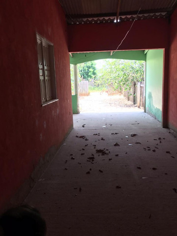 Vendo Casa com apartamento - Foto 12