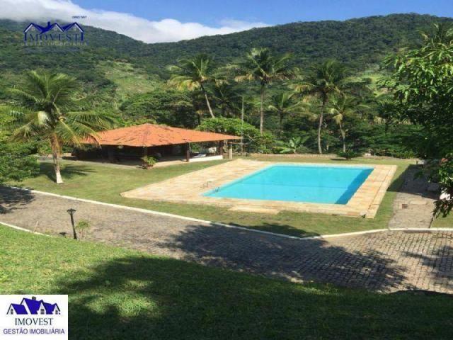 Fazenda com 10 dormitórios à venda, 200000 m² por R$ 1.975.000,00 - Espraiado - Maricá/RJ