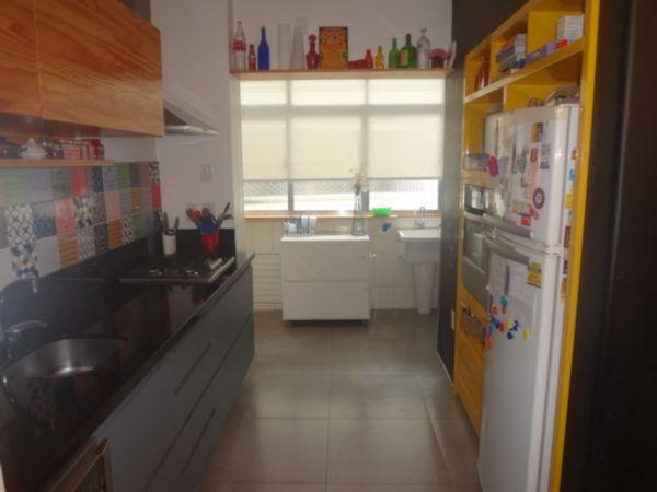 Apartamento à venda com 3 dormitórios em Moinhos de vento, Porto alegre cod:3862 - Foto 16