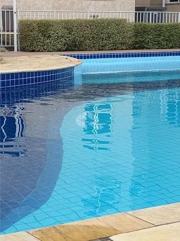 Apartamento à venda com 2 dormitórios em São sebastião, Porto alegre cod:9916763 - Foto 18