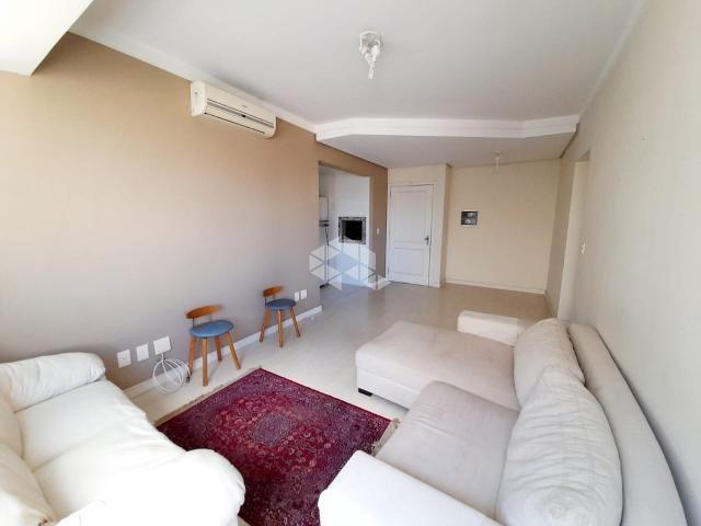 Apartamento à venda com 2 dormitórios em Cidade baixa, Porto alegre cod:9930242 - Foto 2
