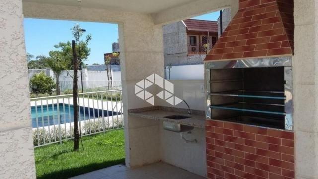 Apartamento à venda com 2 dormitórios em São sebastião, Porto alegre cod:9916763 - Foto 4