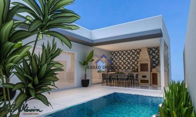 Casa à venda, 184 m² por R$ 980.000,00 - Engordadouro - Jundiaí/SP - Foto 10