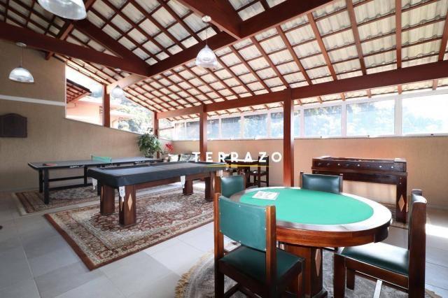 Apartamento à venda, 65 m² por R$ 350.000,00 - Agriões - Teresópolis/RJ - Foto 9