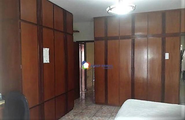 Ótimo Sobrado com 4 dormitórios à venda, 395 m² por R$ 860.000 - Jardim América - Goiânia/ - Foto 10