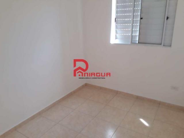 Casa de condomínio à venda com 2 dormitórios em Samambaia, Praia grande cod:657 - Foto 4