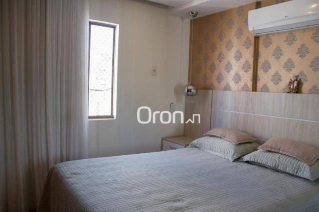 Apartamento à venda, 102 m² por R$ 445.000,00 - Setor Bueno - Goiânia/GO - Foto 11