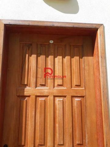 Casa de condomínio à venda com 2 dormitórios em Samambaia, Praia grande cod:657 - Foto 2