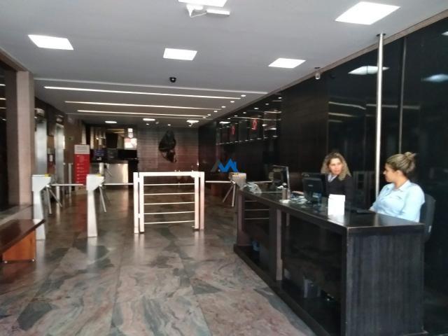 Escritório para alugar em Funcionários, Belo horizonte cod:ALM866 - Foto 12