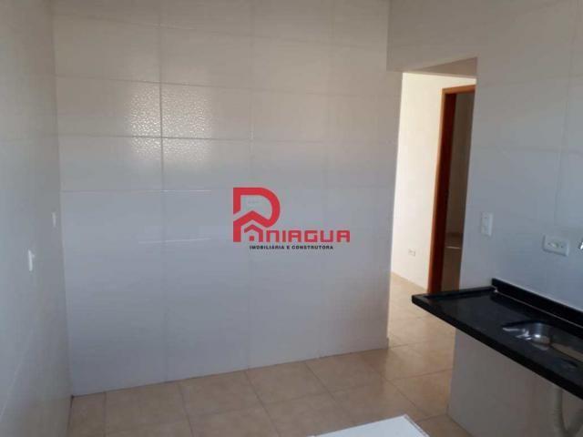 Casa de condomínio à venda com 2 dormitórios em Samambaia, Praia grande cod:657 - Foto 10