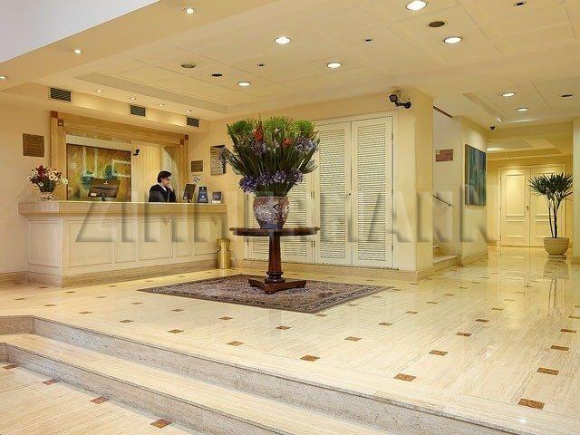Apartamento à venda com 1 dormitórios em Higienópolis, São paulo cod:123341 - Foto 13