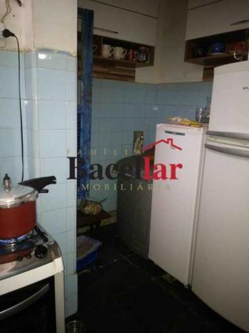 Casa de vila à venda com 2 dormitórios em Engenho de dentro, Rio de janeiro cod:TICV20129 - Foto 6