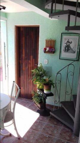 Casa à venda com 2 dormitórios em Indaiá, Caraguatatuba cod:149 - Foto 16