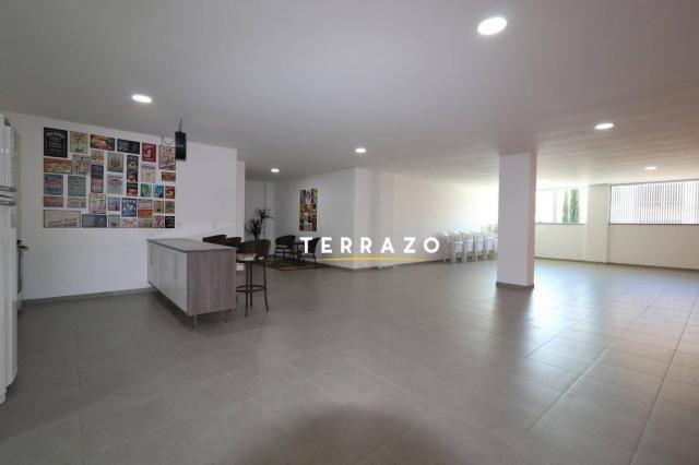 Apartamento à venda, 65 m² por R$ 350.000,00 - Agriões - Teresópolis/RJ - Foto 16