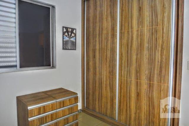 Apartamento à venda com 3 dormitórios em Carlos prates, Belo horizonte cod:268383 - Foto 8