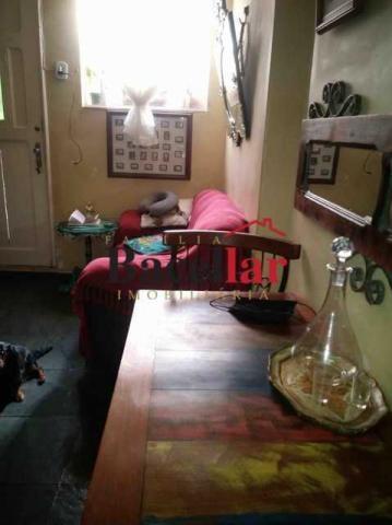 Casa de vila à venda com 2 dormitórios em Engenho de dentro, Rio de janeiro cod:TICV20129 - Foto 2
