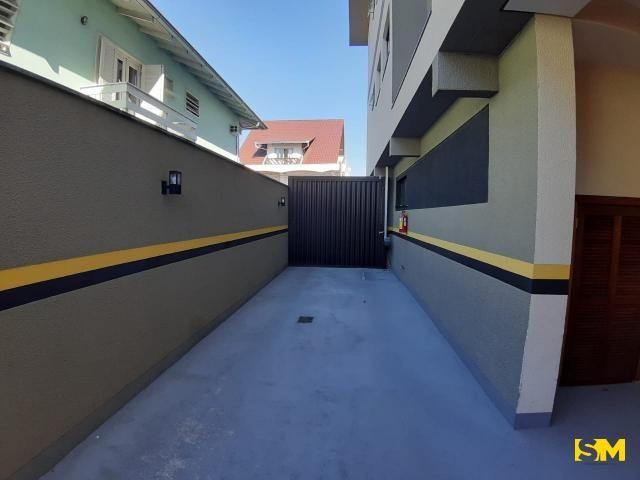 Apartamento para alugar com 1 dormitórios em Bucarein, Joinville cod:SM258 - Foto 5