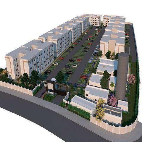 Residencial Colinas de Roma - Apartamento de 2 dorms em Campinas, SP - ID4074 - Foto 4