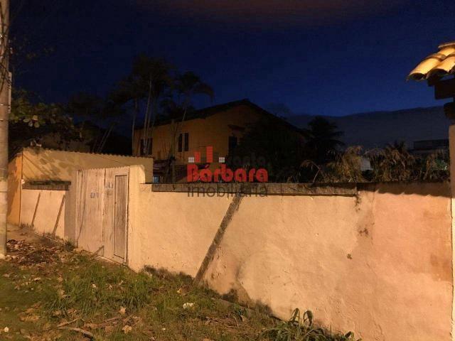 Terreno para alugar em Piratininga, Niterói cod:1109