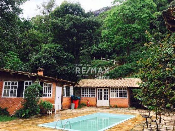Casa com 4 dormitórios para alugar, 341 m² por R$ 5.000,00/mês - Parque do Imbui - Teresóp - Foto 3