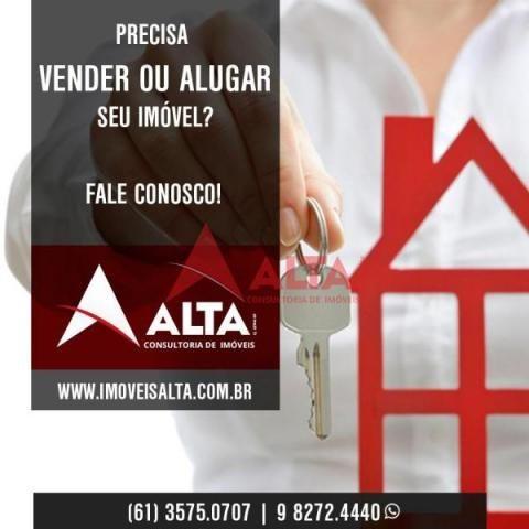 Apartamento à venda com 4 dormitórios em Setor central, Gama cod:136 - Foto 11