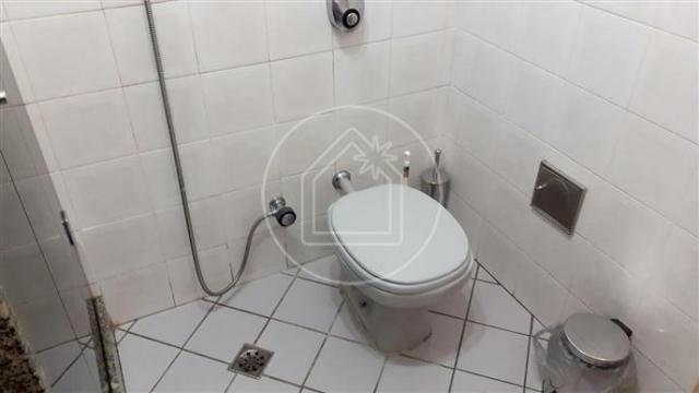 Apartamento à venda com 2 dormitórios em Botafogo, Rio de janeiro cod:880915 - Foto 8
