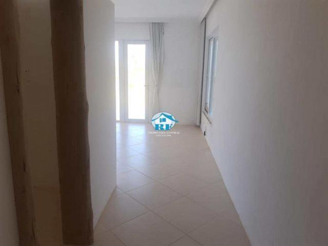 Casa à venda com 4 dormitórios em Centro, Arembepe (camaçari) cod:180 - Foto 13