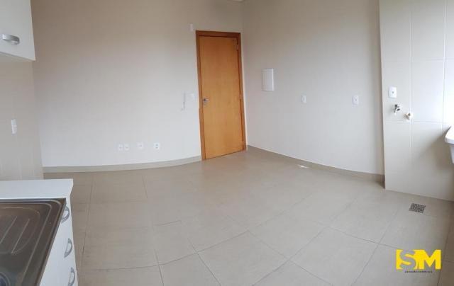 Apartamento para alugar com 1 dormitórios em Bucarein, Joinville cod:SM258 - Foto 9
