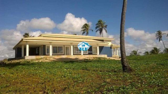 Casa à venda com 4 dormitórios em Centro, Arembepe (camaçari) cod:180 - Foto 3